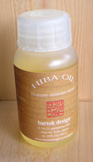 hiba oil