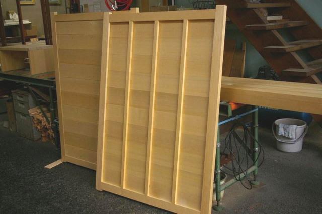 wood tub parts
