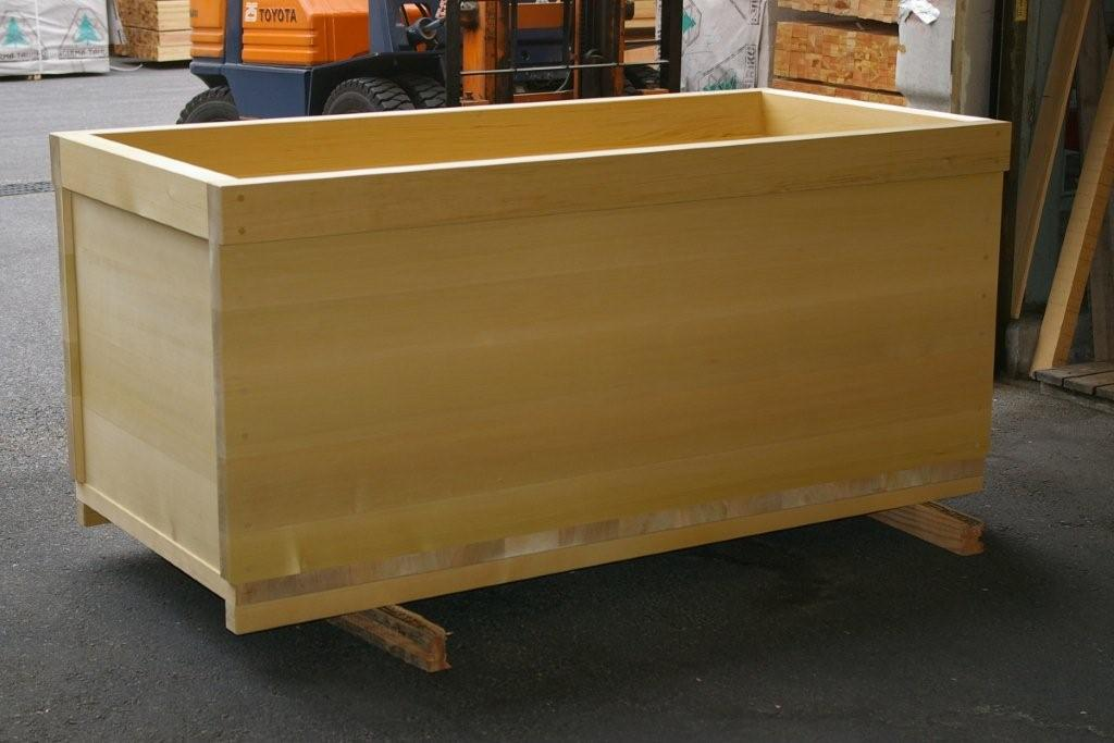 Ofuro Soaking Hot Tubs Asnaro Tubs For The Caribbeans