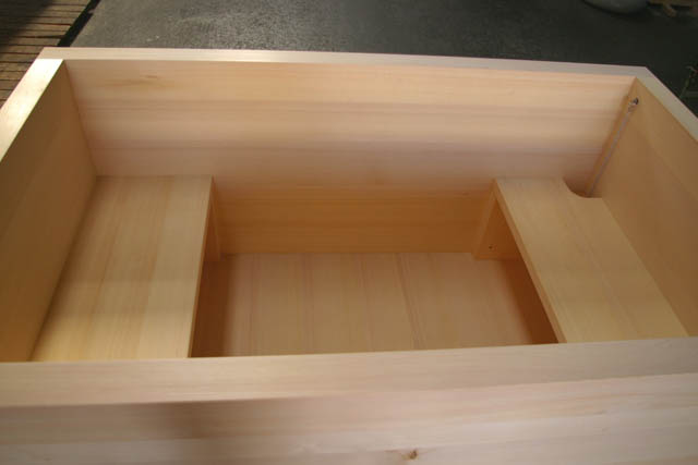 ofuro soaking hot tubs hinoki tub for california