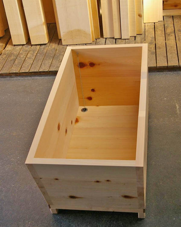 ofuro soaking hot tubs knotty hinoki tub for venice ca
