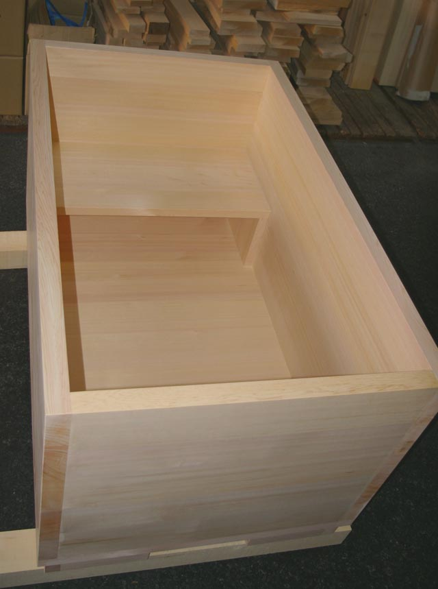 ofuro soaking hot tubs hinoki tub for surrey