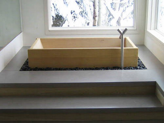 onsen style/ japanese tubs: 0-blog / news